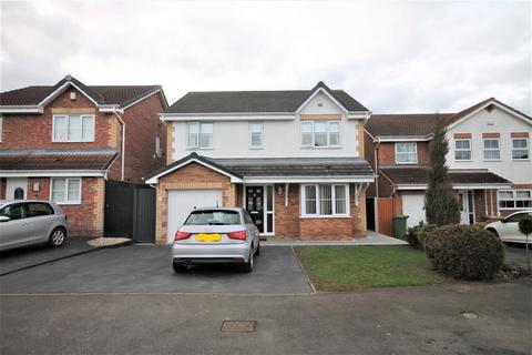 3 bedroom detached house for sale - Penberry Gardens, Ingleby Barwick, Stockton-On-Tees