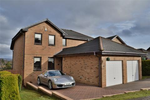 5 bedroom detached house for sale - Murray Grove, Bearsden
