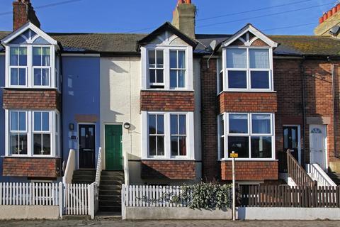 2 bedroom terraced house for sale - Winchelsea Road, Rye, East Sussex TN31 7EL