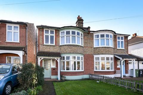 3 bedroom semi-detached house for sale - Manor Park, Hither Green