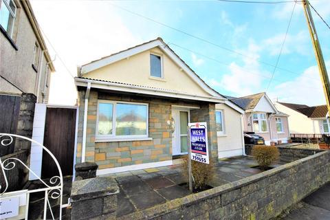 3 bedroom detached house for sale - Dulais Road, Pontarddulais