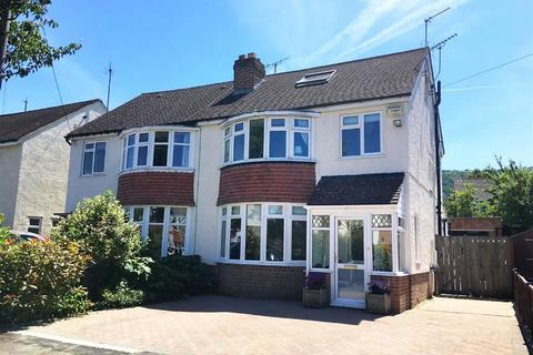 5 bedroom semi-detached house for sale - Chatsworth Drive, Leckhampton, Cheltenham, GL53