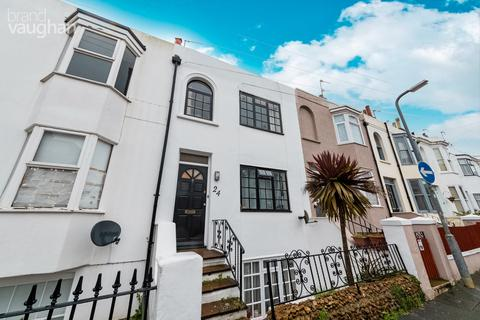 3 bedroom house to rent - Rose Hill Terrace, Brighton, BN1