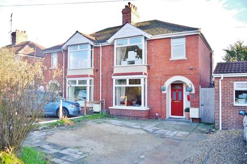 3 bedroom semi-detached house for sale - Bridge End Road, Swindon