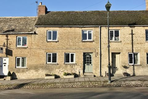 3 bedroom terraced house for sale - High Street, Cricklade