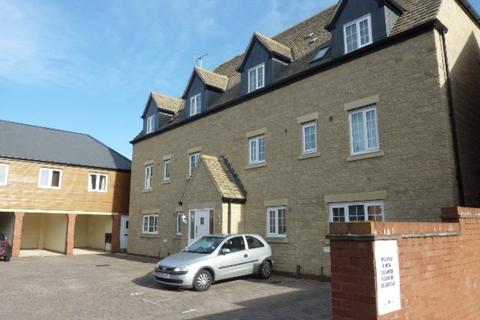 2 bedroom apartment for sale - Mir Crescent, North Swindon