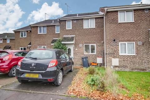 2 bedroom terraced house to rent - Hadleigh Close, Westlea, Swindon