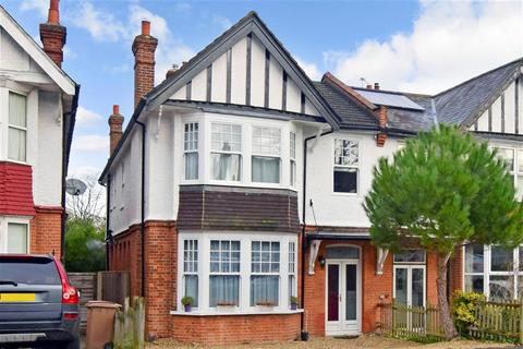 5 bedroom semi-detached house for sale - Egmont Road, Sutton, Surrey