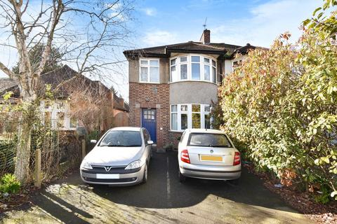 2 bedroom semi-detached house for sale - Grand Drive, Raynes Park