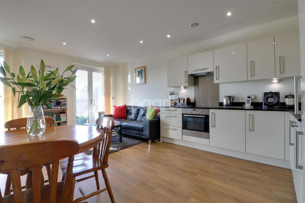 1 Bedroom Flat for sale in Hatton Road, 243 Ealing Road