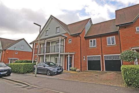 4 bedroom terraced house for sale - Holmesdale Avenue, Redhill