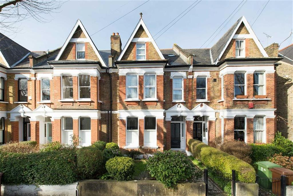 3 Bedrooms Maisonette Flat for sale in Beckwith Road, London