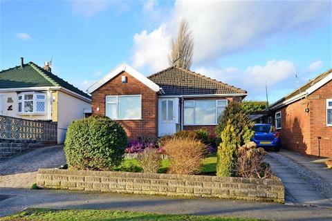 2 bedroom bungalow for sale - 33, Prospect Road, Dronfield, Derbyshire, S18
