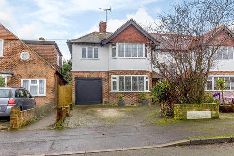 4 bedroom semi-detached house for sale - Coombeside