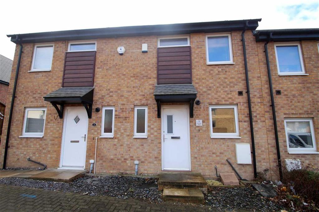 2 Bedrooms Terraced House for sale in Parkside Drive, Leeds