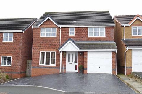 4 bedroom detached house for sale - 33, Cae Onan, Morda, Oswestry, Shropshire, SY10