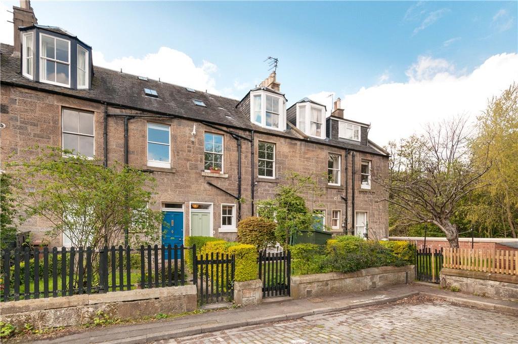 1 Bedroom Flat for sale in Balmoral Place, Edinburgh, Midlothian, EH3