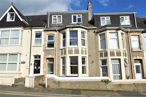 1 bedroom apartment for sale - Edgcumbe Avenue, Newquay