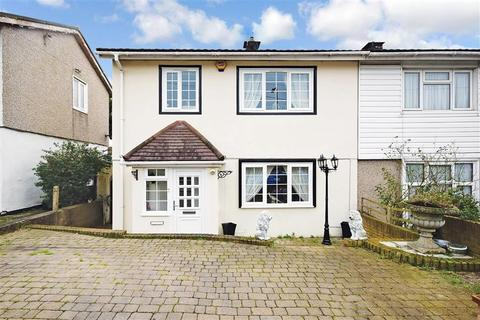 4 bedroom semi-detached house for sale - Harbourer Road, Hainault, Essex