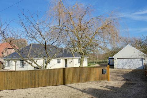 4 bedroom detached house for sale - Roman Bank, Leverington