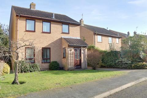 3 bedroom detached house for sale - Melvin Way, Histon, Cambridge