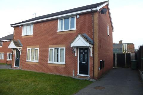 2 bedroom semi-detached house to rent - Yorkshire Gardens, The Shires, St Helens