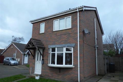 3 bedroom detached house for sale - Alderson Mews, Williamson Street, Hull, East Yorkshire, HU9