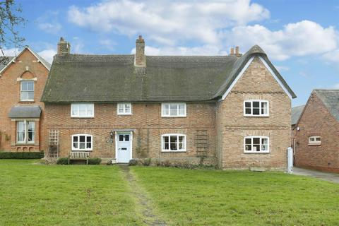 4 bedroom detached house for sale - St. Peters Road, Arnesby