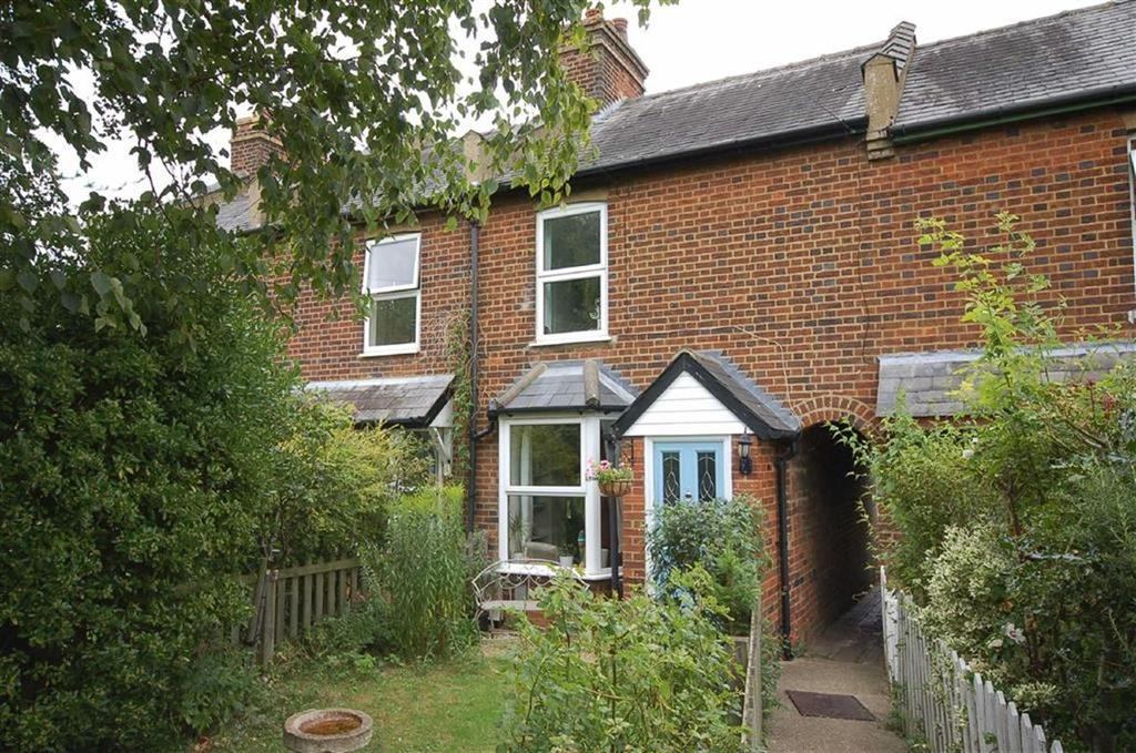 2 Bedrooms House for sale in Kent Place, Hitchin, Hertfordshire