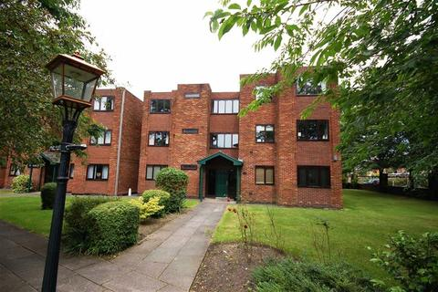1 bedroom flat for sale - Wilmslow Road, Fallowfield, Manchester