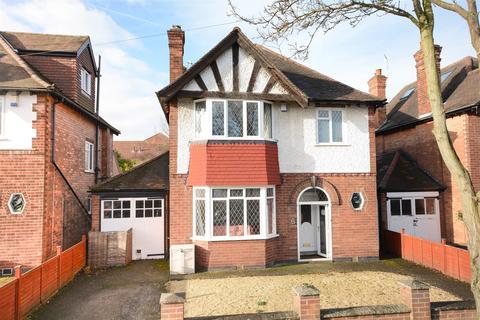 4 bedroom detached house for sale - Repton Road, West Bridgford, Nottingham