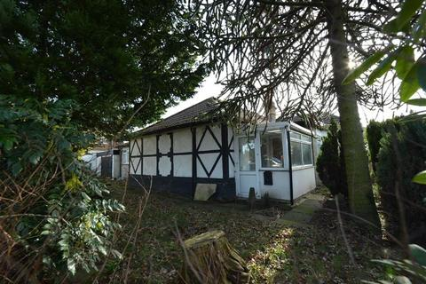 3 bedroom bungalow for sale - Church Road, URMSTON, Manchester