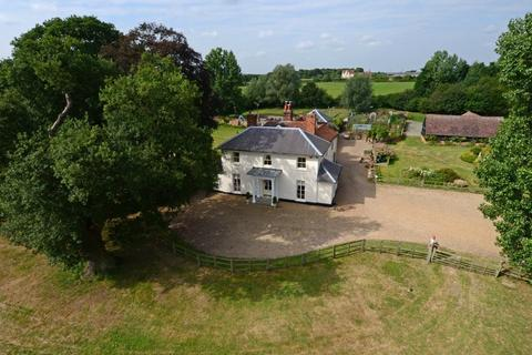 6 bedroom detached house for sale - Burnham Road, Hazeleigh, Chelmsford