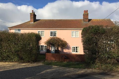 5 bedroom detached house for sale - Leavenheath, Nr Colchester, CO6