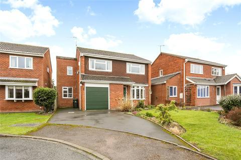 4 bedroom detached house for sale - Martley, Worcester, Worcestershire