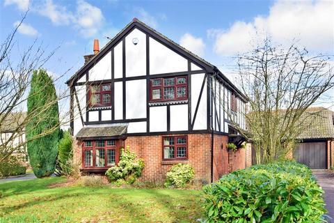 4 bedroom detached house for sale - Russet Way, North Holmwood, Dorking, Surrey