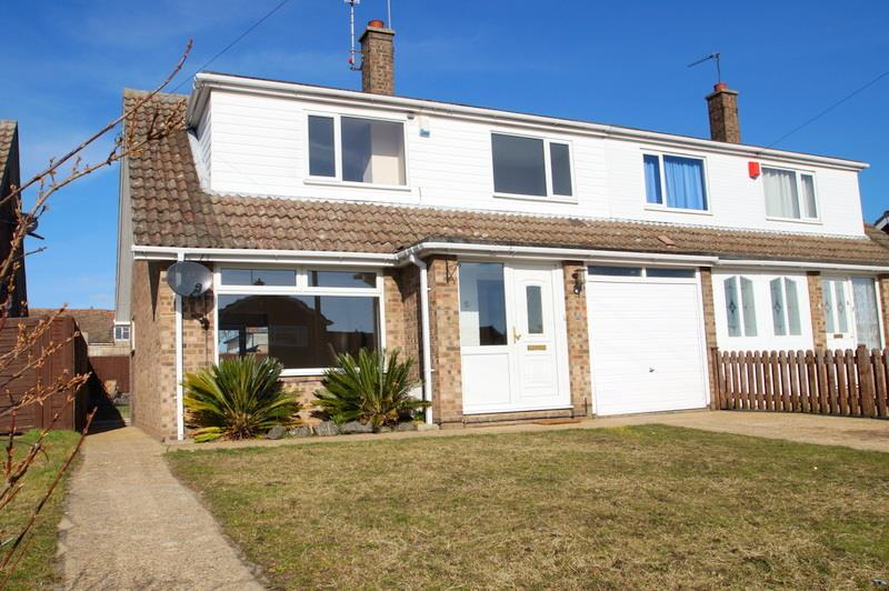3 Bedrooms Semi Detached House for sale in FAMILY HOME IN ST OSYTH