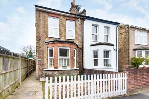 3 bedroom semi-detached house for sale - Portman Road, Kingston upon Thames KT1