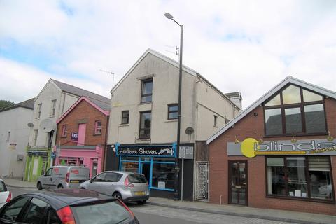 1 bedroom flat to rent - Croft Road, Neath