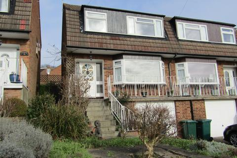 3 bedroom semi-detached house for sale - Tudor Road, New Barnet, Herts EN5