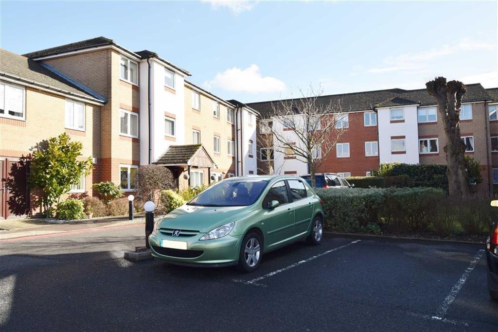 2 Bedrooms Retirement Property for sale in Oakleigh Close