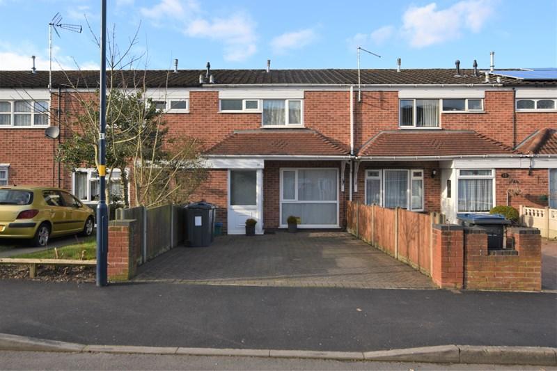 2 Bedrooms Terraced House for sale in Warston Avenue, Birmingham
