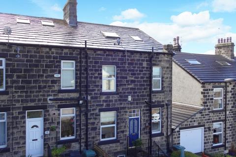 2 bedroom terraced house to rent - Derby Road, Rawdon, Leeds