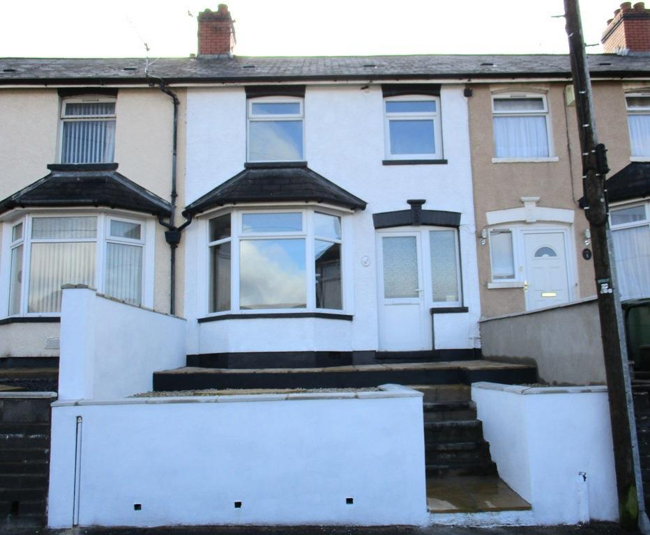 4 Bedrooms Terraced House for sale in Ash Street, Abercwmboi, Aberdare