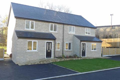3 bedroom semi-detached house for sale - Off Station Road, Dove Holes, Nr Buxton