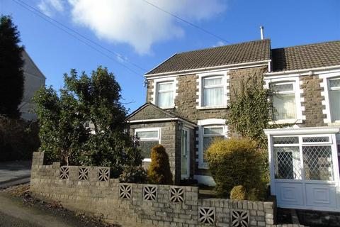 2 bedroom semi-detached house for sale - Caemawr Road, Morriston, Swansea
