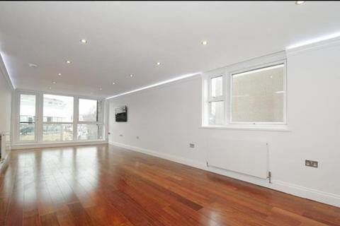 2 bedroom flat to rent - St John's Wood Road, London