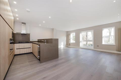 3 bedroom flat to rent - Lyndhurst Road, Hampstead