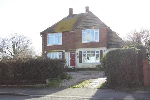 4 bedroom detached house for sale - Latchingdon Road, Cold Norton, Chelmsford