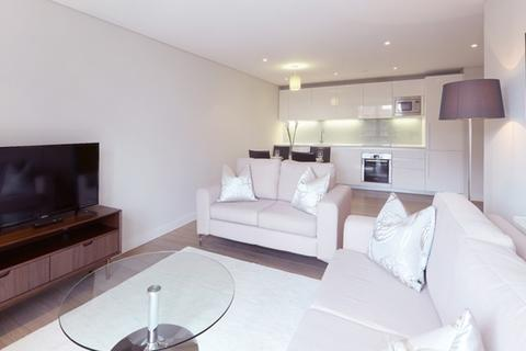 3 bedroom apartment to rent - Merchant Square, London